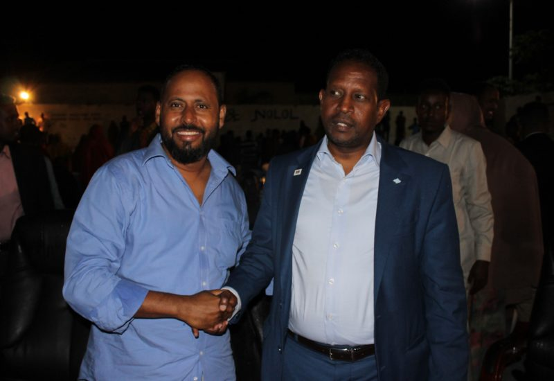 Help Somali Organisation, Somalia 08 2018
