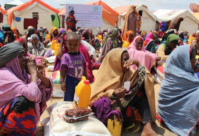 Help Somali Organisation, Img 2887