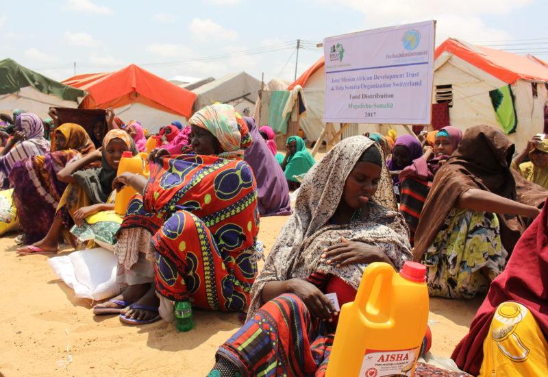 Help Somali Organisation, Img 2897
